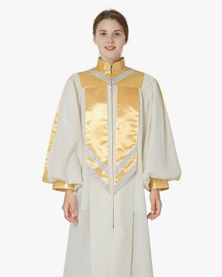 Custom Vanda Choir Robes