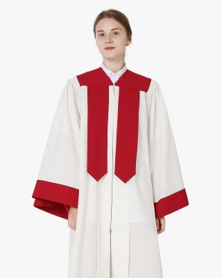 Custom Harmonic Choir Robes