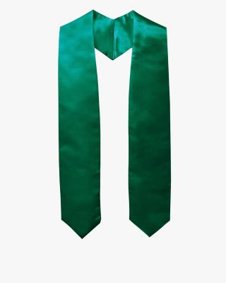 Children Plain Choir Stole - 15 Colors Available