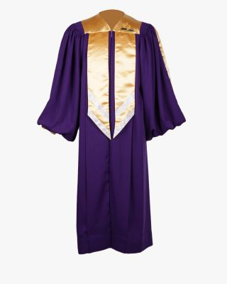 Custom Crescendo Choir Robes