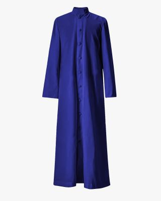 Custom Roman Cassock - 16 Colors Available