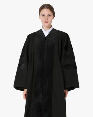 Doctoral Clergy Robes