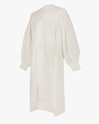 Custom Senior Fluted Trinity Choir Robes with Cuff Sleeve