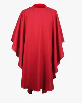 Classic Chasuble - Red