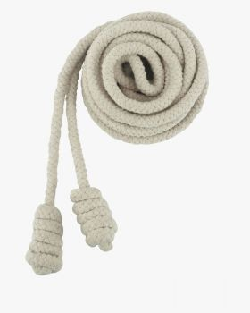 Clergy Knotted Cotton Cincture Rope