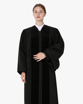 John Wesley Clergy Robes
