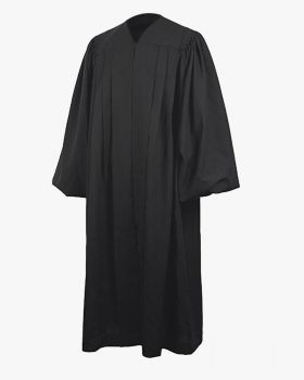 Traditional Classic Judge Robes